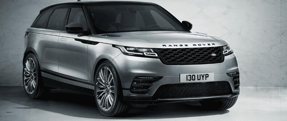 2017 Range Rover Configurations >> 2020 Range Rover Velar Colors Range Rover Velar Color Options