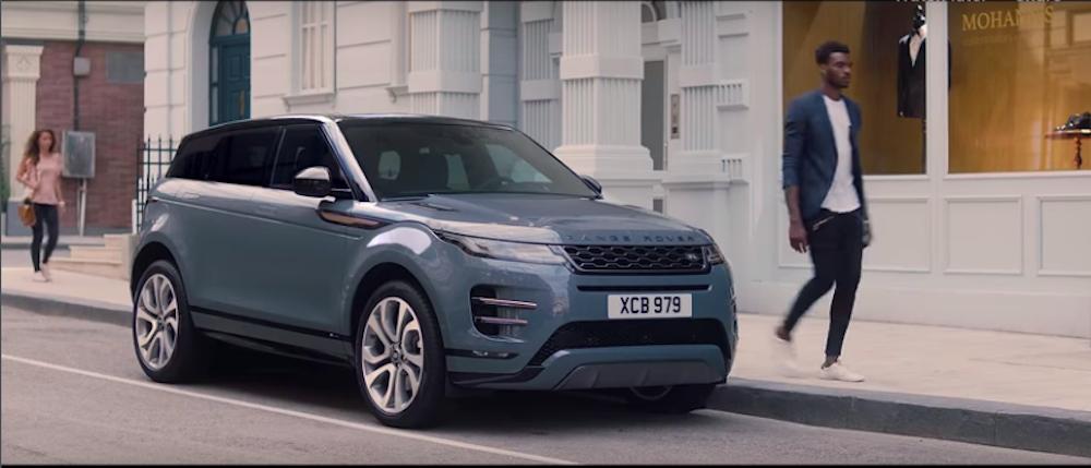 Range Rover Evoque Interior >> 2020 Range Rover Evoque Interior Range Rover Evoque Dimensions