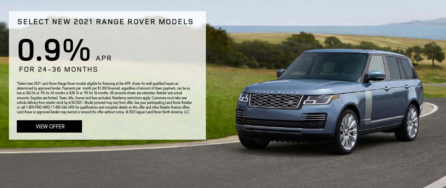 642021 Range Rover – APR