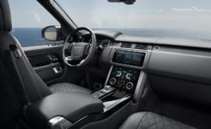 2021 Range Rover in Hinsdale