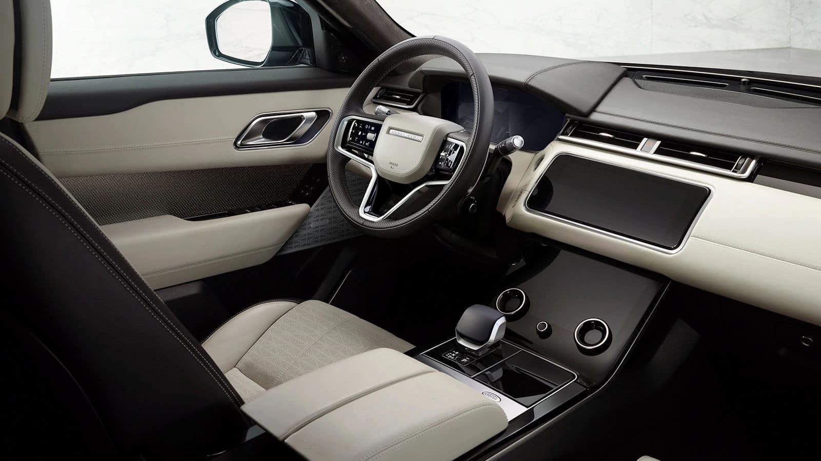 Land Rover Hinsdale 2021 Range Rover Velar