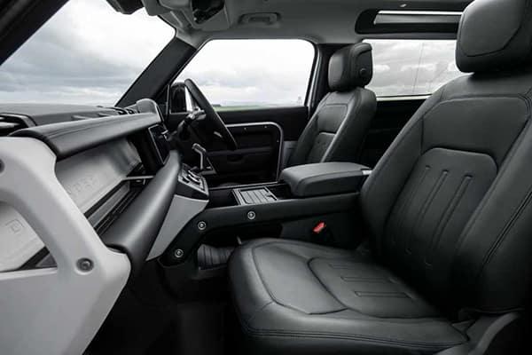 2021 Defender Land Rover Hinsdale