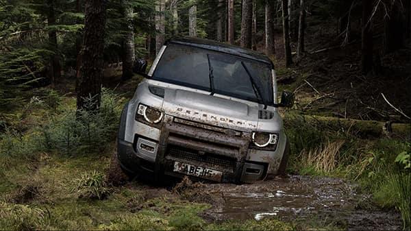 Land Rover Hinsdale 2022 Defender