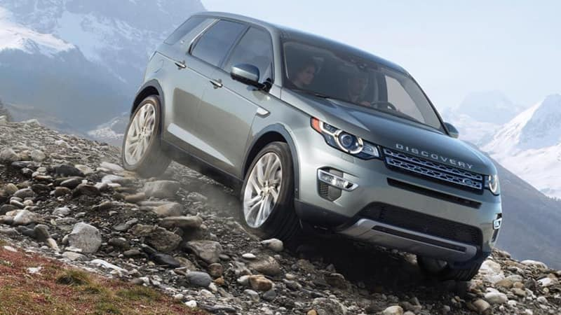 land rover discovery sport lease special