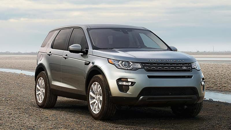 land rover discovery sport se lease special