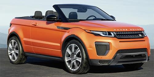 2018 Range Rover Evoque SE Dynamic