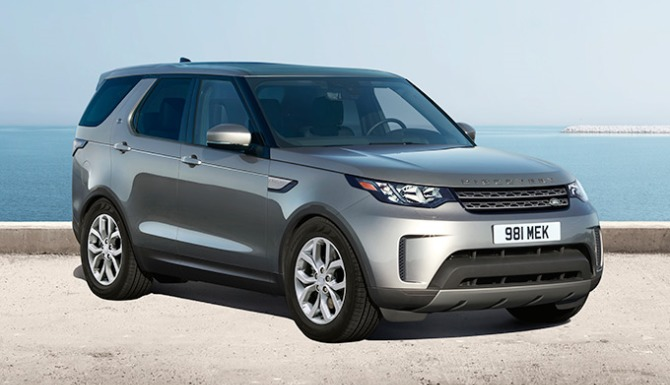 land rover discovery lease special