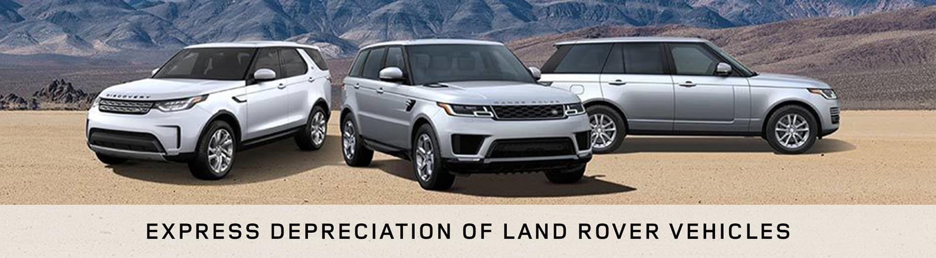 Land Rover For Business
