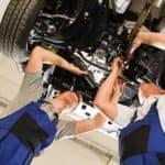 Maintenance Techs