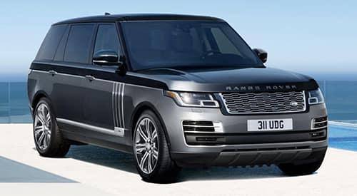 2019 Range Rover SVAutobiography Long Wheelbase
