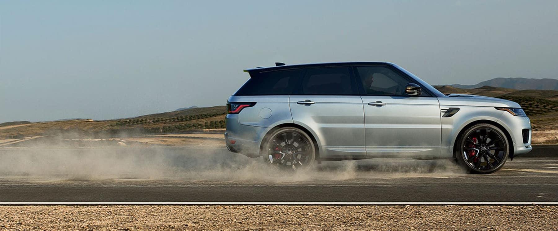 2020 Land Rover Range Rover Sport: Changes, Equipment, Price >> 2020 Range Rover Sport Svr Vs 2019 Porsche Cayenne Turbo Ky