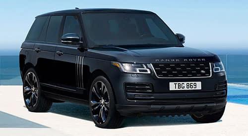 2021 Range Rover SVAutobiography Long Wheelbase