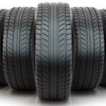 Volkswagen Tires