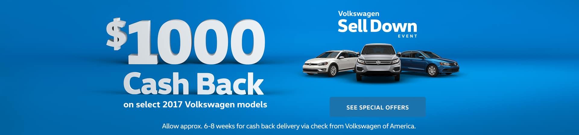 Larry Roesch Volkswagen | Volkswagen Dealer in Bensenville, IL