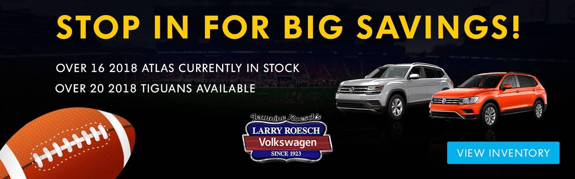 Larry Roesch Volkswagen Volkswagen Dealer In Bensenville Il