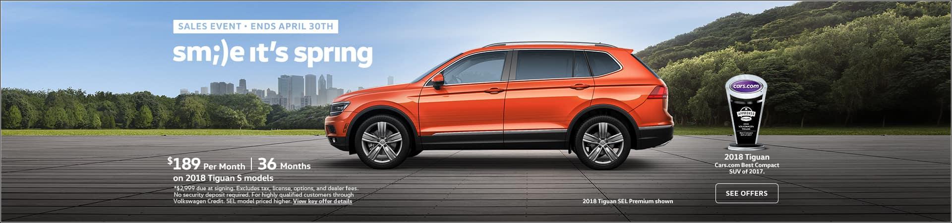 Larry Roesch Volkswagen | New & Used VW Dealer | Bensenville, IL