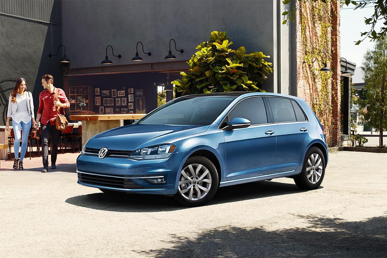 Car And Driver 10 Best >> 2019 Volkswagen Golf Models Make Car Driver S 10best Larry
