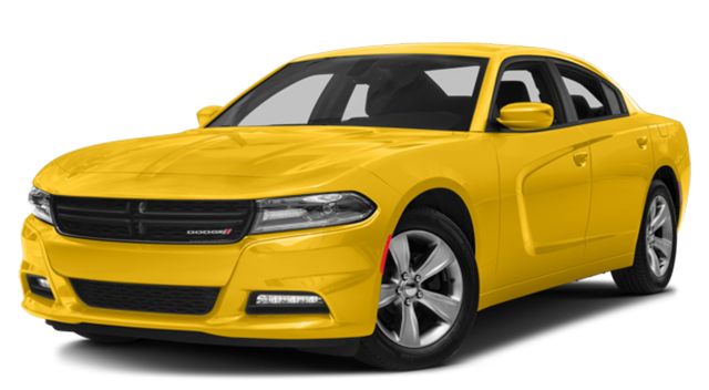 2018 Dodge Charger Compare