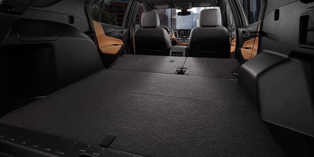 2019 Chevrolet Equinox Space