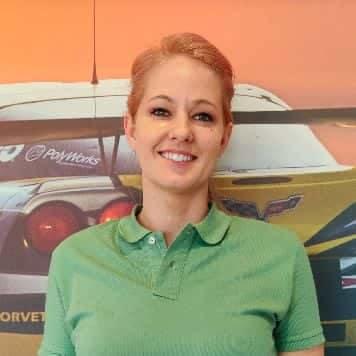 Jenifer Green