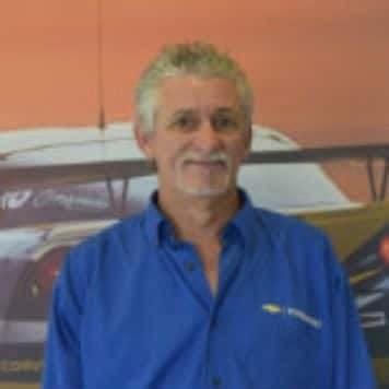 Ricky Perrin