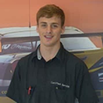 Bradley Heine