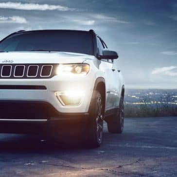 2018 Jeep Compass Gallery Exterior2