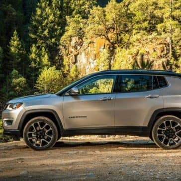 2018 Jeep Compass Gallery Exterior4