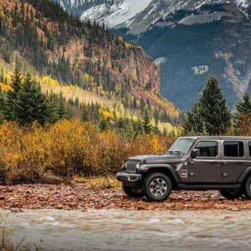 2018 Jeep Wrangler Gallery 2