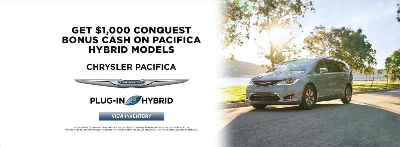 Hybrid Incentives Banner