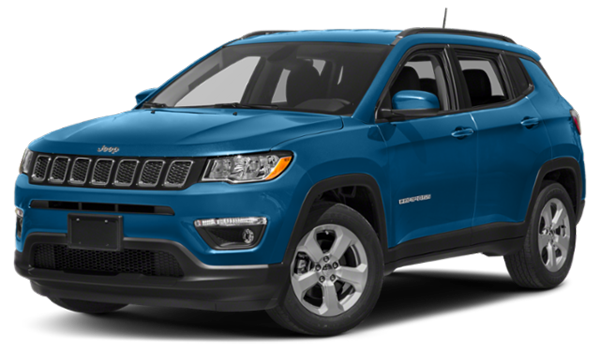 2018 Jeep Patriot Replaced With The New Compass >> 2019 Jeep Compass Vs 2017 Jeep Patriot Major World