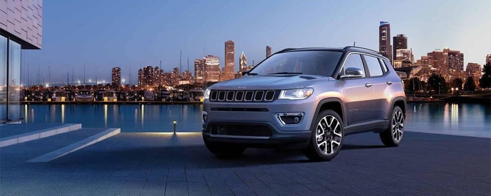 Major World Reviews >> 2019 Jeep Compass Reviews Major World Chrysler Dodge Jeep Ram