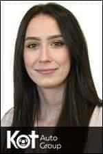 Victoria Freinhofer
