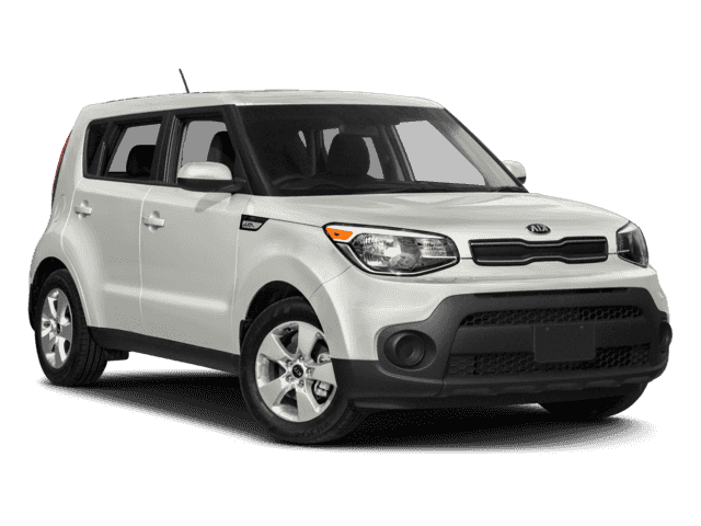 2018 Soul Lease from $159/month with $1999 Down!