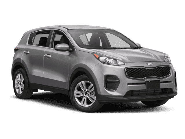 2018 Sportage Lease from $209/month with $2999 Down!