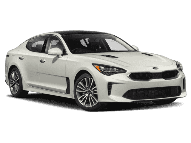 2019 Kia Stinger For Sale near Glendale
