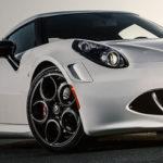 Alfa Romeo against the competition Exterior