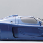 Maserati Super Car MC12 Versione Corse
