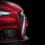 The Alfa Romeo Push