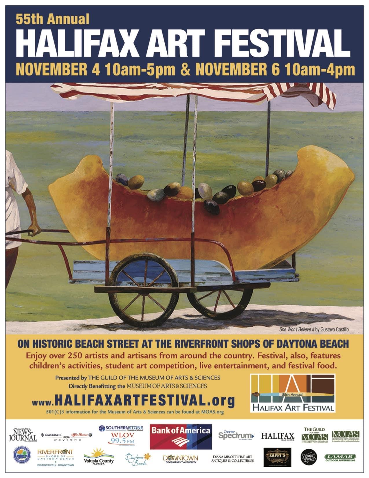 Halifax Art Festival