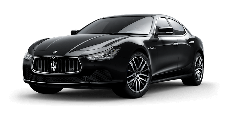 2017 Maserati Ghibli 350 Base