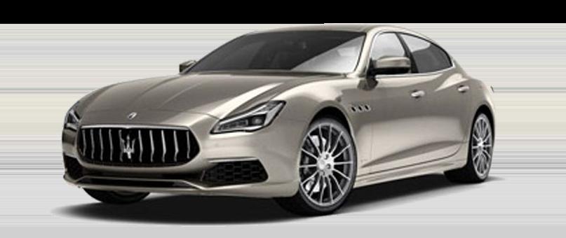 2018 Maserati Quattroporte main image