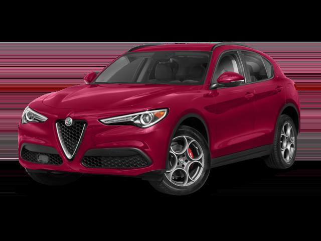 2018 Alfa Romeo Stelvio_