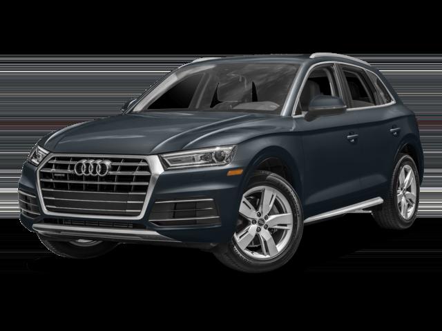 2018 Audi Q5_