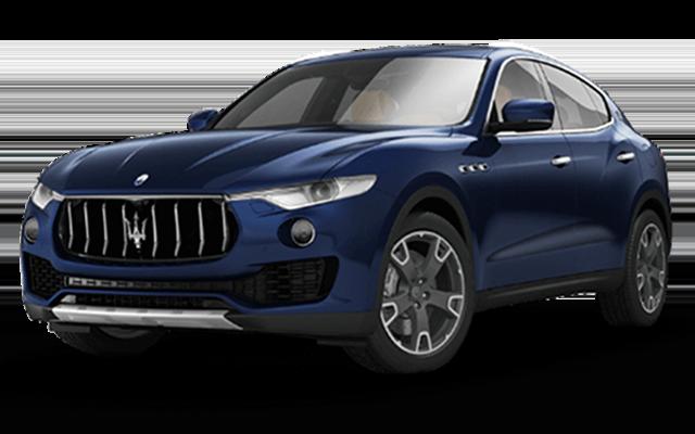 2018-Maserati-Levante
