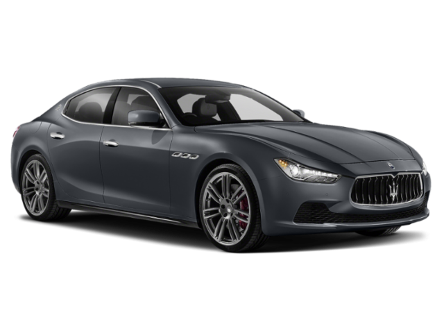 2020 Maserati Ghibli S GranSport Sign and Drive
