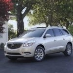 Buick Crossover