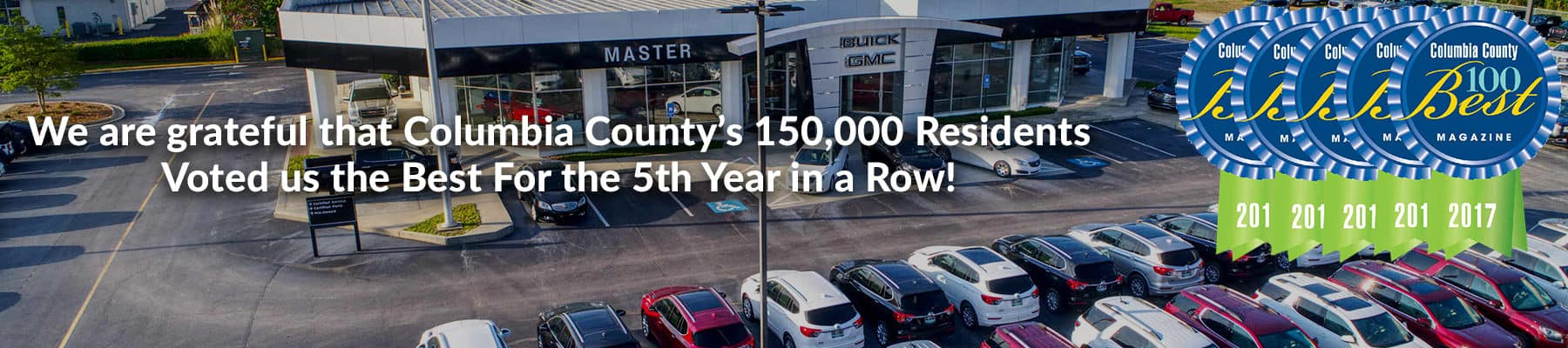 Master Buick GMC Near Augusta Waynesboro - Buick dealership augusta ga