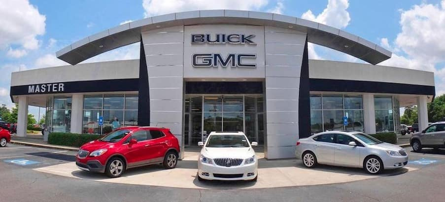 Local Augusta Buick and GMC dealership