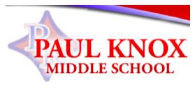 Paul Knox Middle School